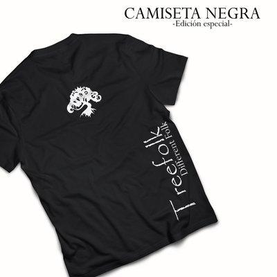 Camiseta Treefolk