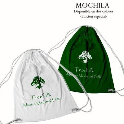 Mochila Treefolk