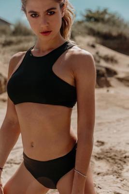 Swimsuit ( slip )