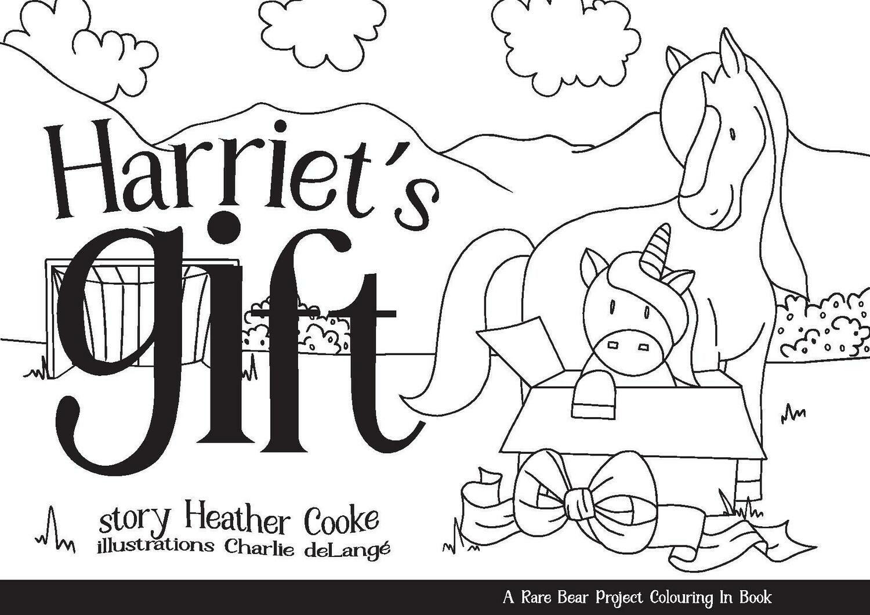 Harriet's Gift - PDF Version