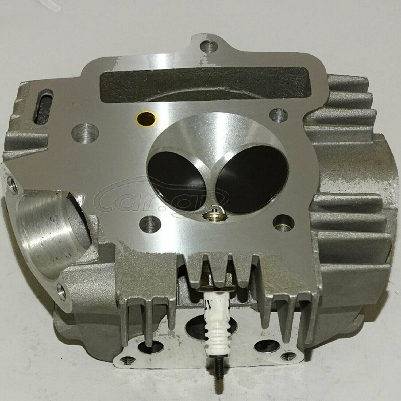 ΚΕΦΑΛΗ LIFAN CDI 30~26.00mm Cylinder Head  *SPARK* iRacing