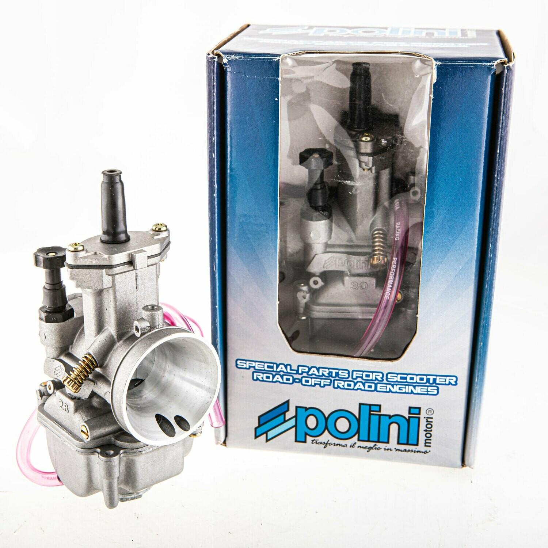 ΚΑΡΜΠΥΡΑΤΕΡ PWK 24.00mm~26.00mm28.00mm~30.00mm~34.00mm Carburettor Polini