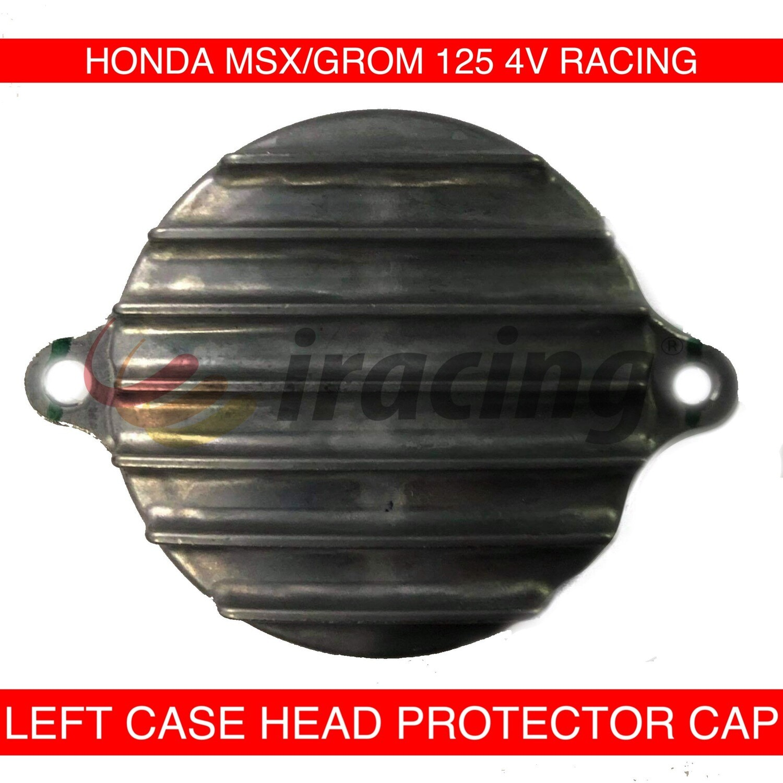 ΚΑΠΑΚΙ HONDA INNOVA 125 4V LEFT CASE HEAD PROTECTOR CAP
