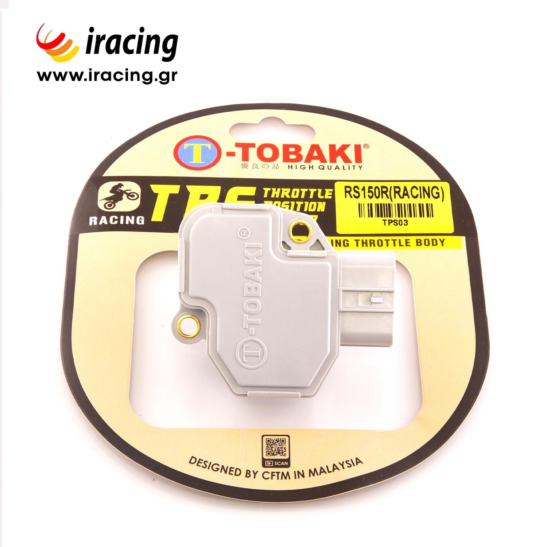 TPS GTR 150 RACING
