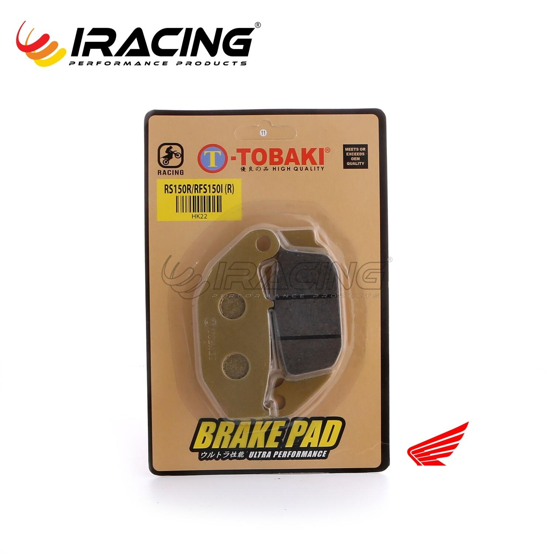 ΤΑΚΑΚΙΑ RACING GTR 150 R (629) TOBAKI