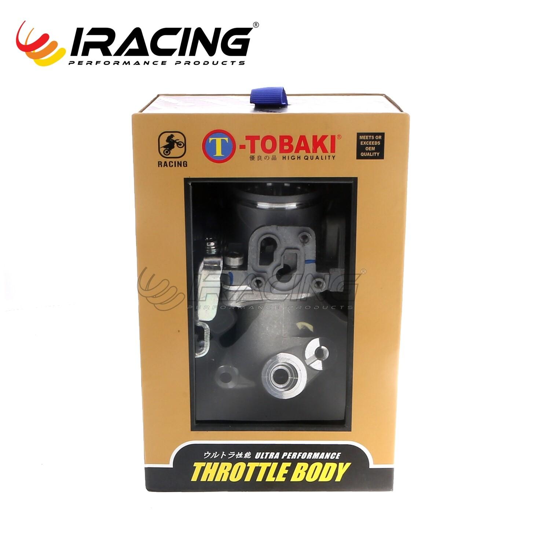ΣΩΜΑ GTR 150 32.00mm RACING TOBAKI