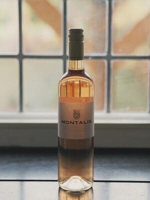 Fles Huiswijn Rose - Montalis Grenache Syrah 75 cl