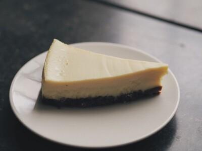 Koekela Cheesecake