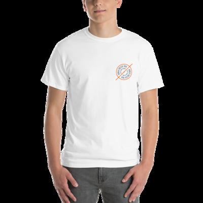 World Soccer Talk Center Circle Crest T-Shirt