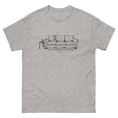 20/21 Season Shirt