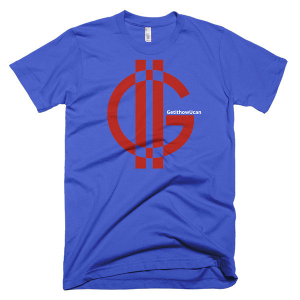 G money Logo T-Shirt