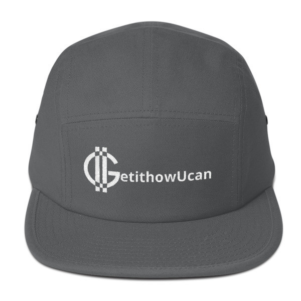 GetithowUcan 5 Panel Camper