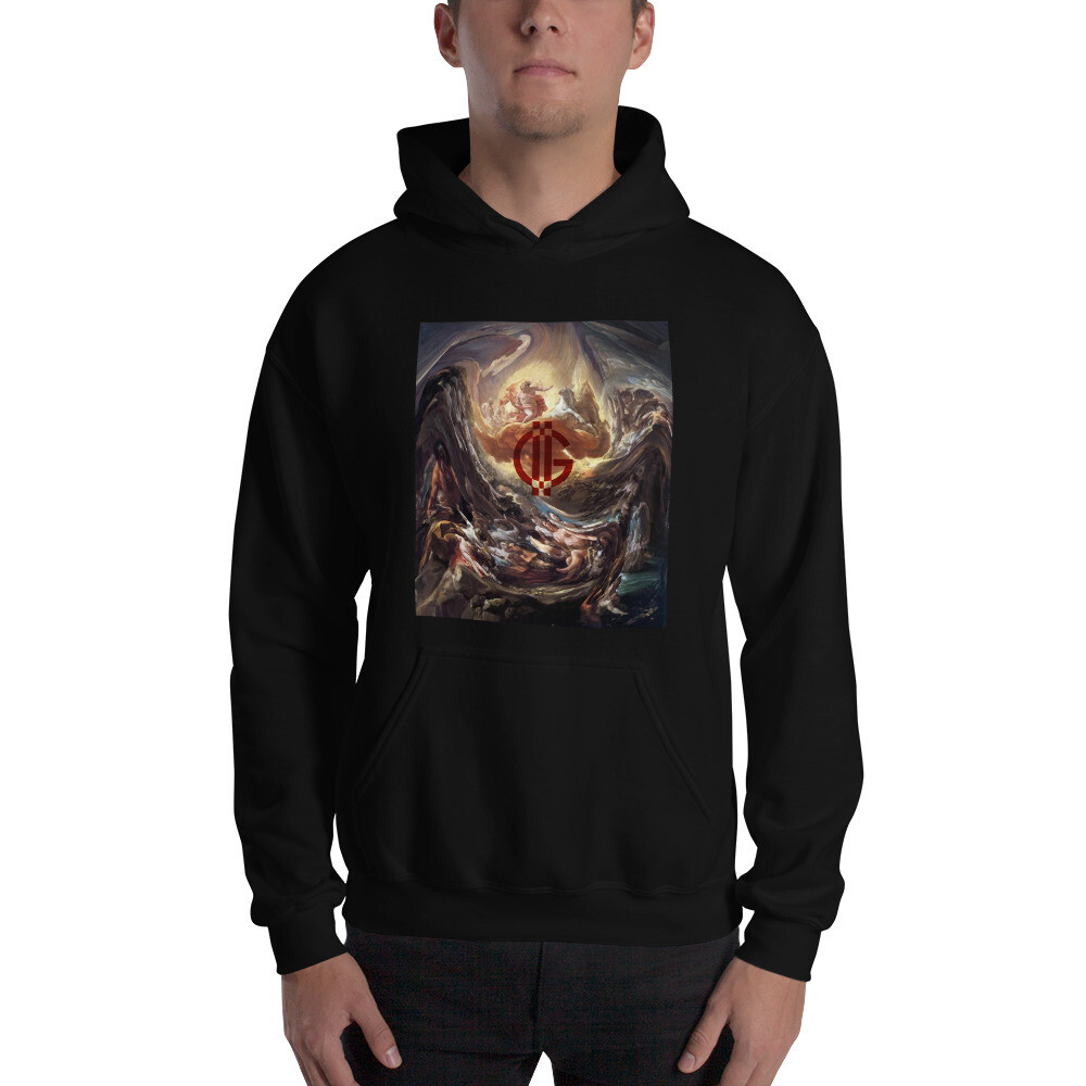 God Level Unisex Hoodie