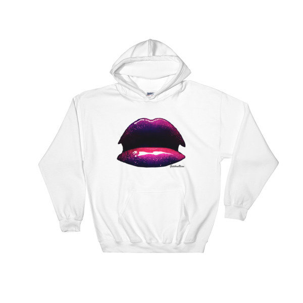 WORD OF MOUTH COLLECTION PIECE 1 (unisex) Sweatshirt