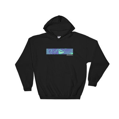 WORD OF MOUTH COLLECTION PIECE 2 (unisex) Sweatshirt
