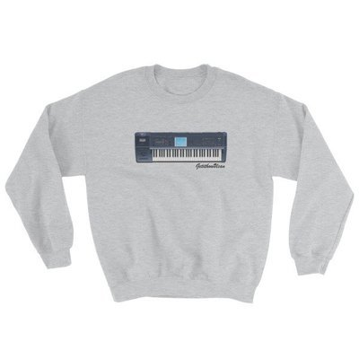PRODUCTION COLLECTION PIECE 3 Sweatshirt