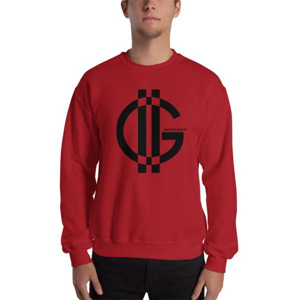 Money G Logo Sweatshirt