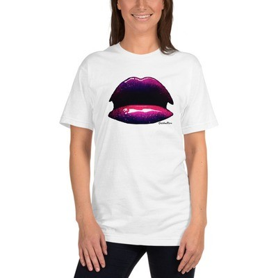 Woman's Word Of Mouth T-Shirt