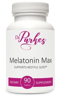 Melatonin Max