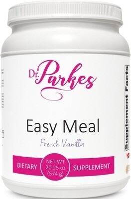 Easy Meal Protein Powder