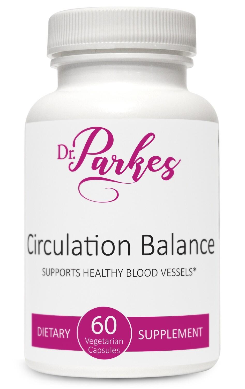 Circulation Balance