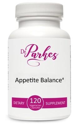 Appetite Balance