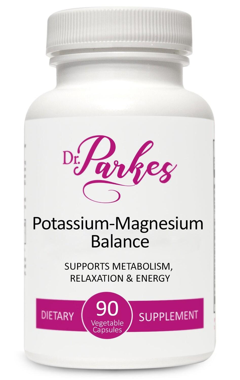 Potassium-Magnesium Balance