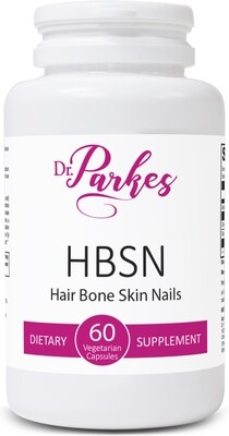 Hair Bone Skin Nails (HBSN)