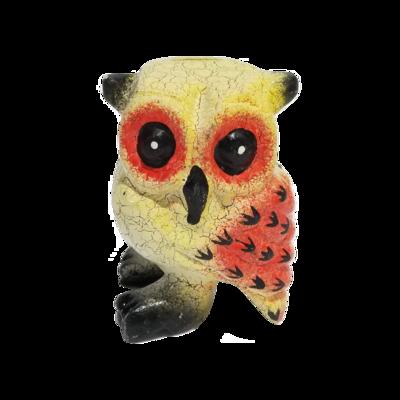 "2"" Bay Owl"