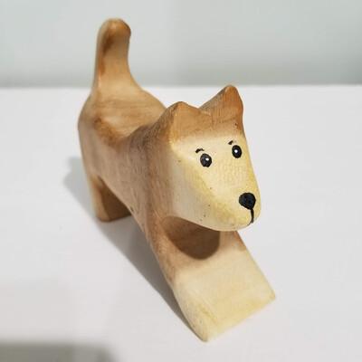 Ready Dog