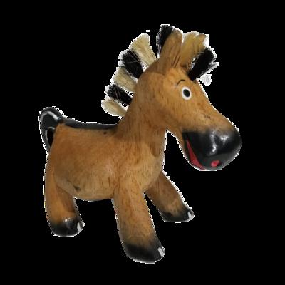 "5"" Horse Decor Figurine"