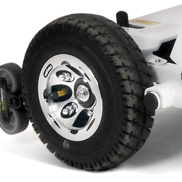Puncture Resistant Treatment For Pneumatic Tyres