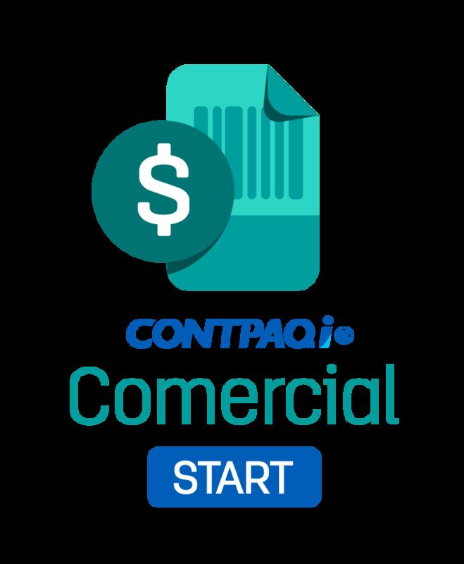 CONTPAQi Comercial Start 1 RFC
