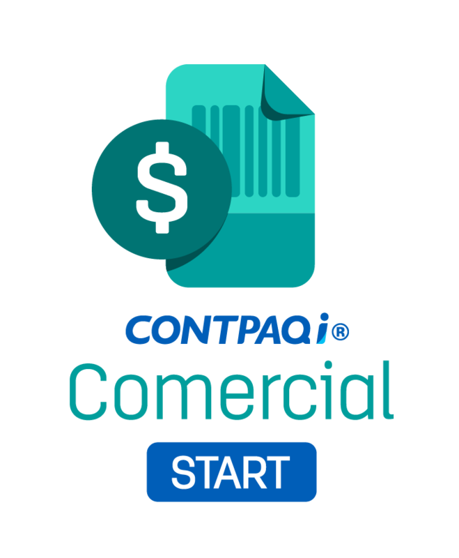 CONTPAQi Comercial Start Multi RFC