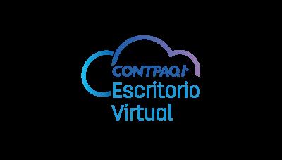 CONTPAQi Escritorio virtual (Duo mensual)