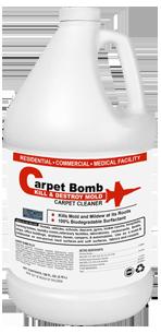 Carpet Bomb