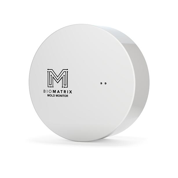 BioMatrix Mold Monitor