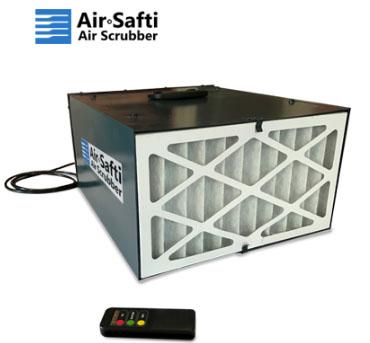 AirSafti Air Scrubber