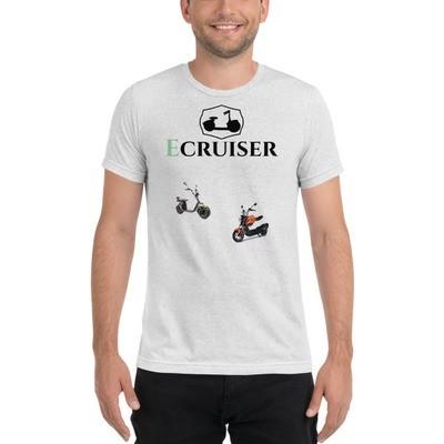 Ecruiser T-shirt