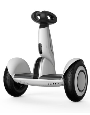 Ninebot by Segway S PLUS