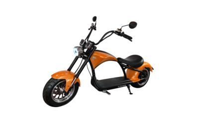 Ecruiser Echopper 2.0 | Oranje |