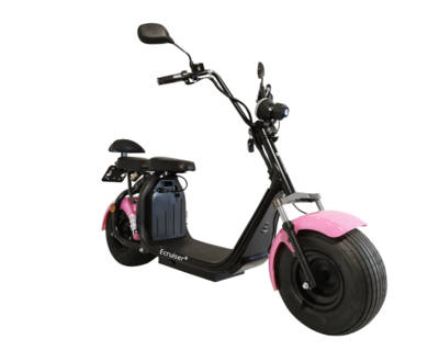 Ecruiser X1 - Roze
