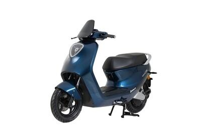 Yadea  Cs1- Azzuro blue
