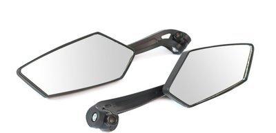 Chopper spiegelset
