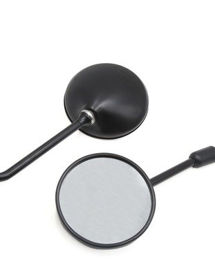Spiegel set rond - Verstelbaar