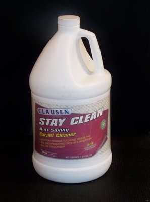 STAY CLEAN 1 GALLON