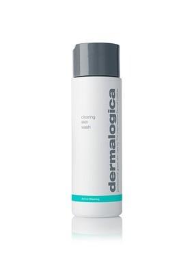 Clearing Skin Wash / Очиститель Active Clearing