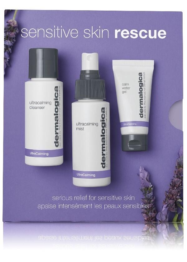 Sensitive Skin Rescue / Защита чувствительной кожи