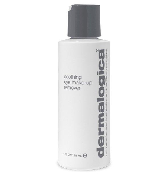 soothing eye make-up remover / мягкое очищение для глаз