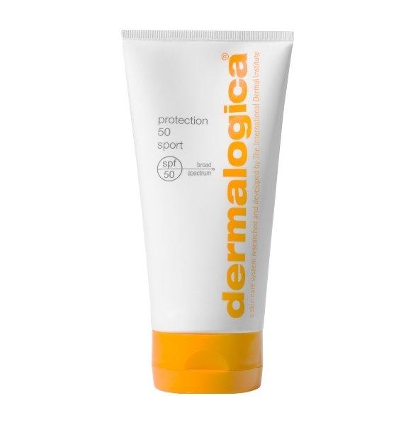 Protection 50 Body / солнцезащитный крем spf 50 для активного отдыха и спорта